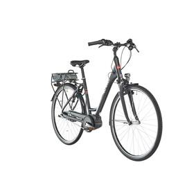 Ortler Wien E-citybike 7-trins sort